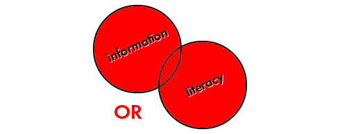 information OR literacy